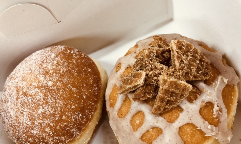 MFW double donut