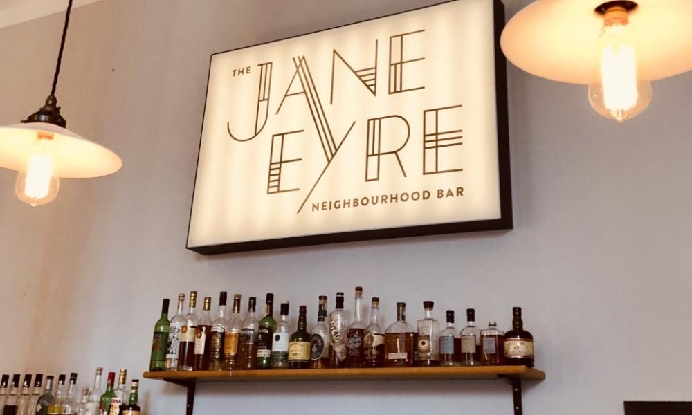 MFW Jane Eyre
